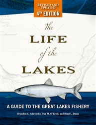 Life of the Lakes, guide to the Great Lakes fishery